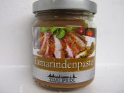Tamarinden Paste, Thai Pride, 195g